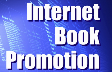 book promotion website authorexpo.com
